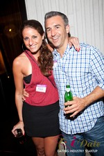 iDate Startup Party & Dating Affiliate Party at the June 22-24, 2011 Los Angeles Internet and Mobile Dating Industry Conference