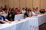 Audience at the 2011 Online Dating Industry Conference in Los Angeles