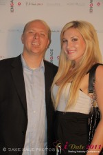 One of the Best iDate Dating Industry Best Parties  at the 2011 Online Dating Industry Conference in Los Angeles