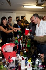 The Hollywood Dating Executive Party at Tai 's House at the June 22-24, 2011 Dating Industry Conference in Los Angeles