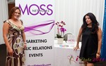 Moss Networks (Exhibitors) at the June 22-24, 2011 Dating Industry Conference in Los Angeles