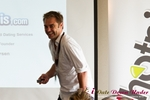Dave Heysen at the November 7-9, 2012 Sydney Australian Online and Mobile Dating Industry Conference