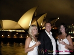 Red Hot Pie Harbour Cruise Party at the November 7-9, 2012 Sydney Asia Pacific Internet and Mobile Dating Industry Conference