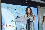 Amy Tinoco - Comedienne at the 2012 iDateAwards Ceremony in Miami