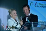 Julie Ferman - Cupid's Coach/eLove - Winner of Best Matchmaker 2012 at the 2012 Internet Dating Industry Awards Ceremony in Miami