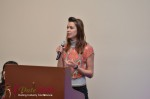 Caroline Kulczuga - Marketing Specialist - Google.com at iDate2012 Miami