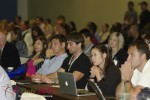 The iDate Audience at the 2012 Internet Dating Super Conference in Miami