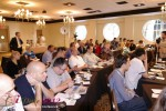 iDate2012 Post Conference Audience at the January 23-30, 2012 Internet Dating Super Conference in Miami