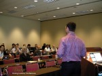Mark Brooks - CEO - Courtland Brooks at Miami iDate2012