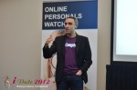 Sam Yagan - CEO - OK Cupid at the 2012 Miami Digital Dating Conference and Internet Dating Industry Event