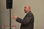 Sean Kelly - VP Business Development - The Astrologer at the January 23-30, 2012 Miami Internet Dating Super Conference