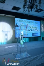 Welcome to the 3rd Annual iDate Awards Ceremony in Miami Beach at the 2012 Internet Dating Industry Awards