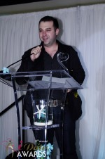 Honor Gunday - PaymentWall - Winner of Best Payment System 2012 at the 2012 Internet Dating Industry Awards Ceremony in Miami
