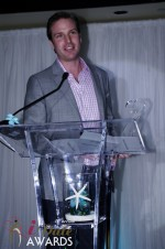 Lance Barton - IAC/ Match.com - Winner of Best Marketing Campaign 2012 at the 2011 Miami iDate Awards