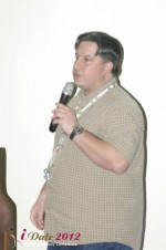 Duane Forrester - Senior Product ManagerMicrosoft / Bing at the January 23-30, 2012 Miami Internet Dating Super Conference