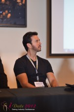 iDate2012 Post Conference Affiliate Session - Joshua Wexelbaum at the January 23-30, 2012 Internet Dating Super Conference in Miami