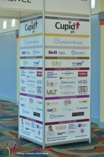 iDate2012 Miami Sponsors at iDate2012 Miami