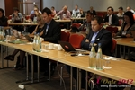 Audience at the September 10-11, 2012 Mobile and Online Dating Industry Conference in Köln