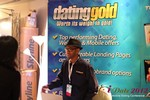 Dating Gold (Exhibitor) at the June 20-22, 2012 L.A. Internet and Mobile Dating Industry Conference