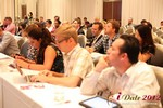 Audience at the June 20-22, 2012 Mobile Dating Industry Conference in L.A.