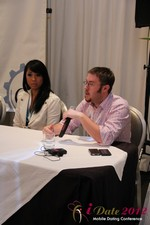 Mobile Dating Focus Group at the June 20-22, 2012 L.A. Internet and Mobile Dating Industry Conference