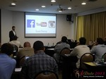 Fernando Ranieri Google Account Executive Speaking on Search Marketing Strategy  at the 36th iDate South American & LATAM Dating Business Trade Show
