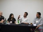 Final Panel of South America Dating Executives at iDate2013 Sao Paulo