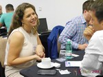 Speed Networking  at the November 21-22, 2013 South American and LATAM Dating Business Conference in Sao Paulo