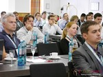 Audience at the 2013 European Union Internet Dating Industry Conference in Germany