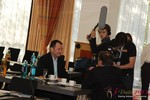 ITV Interviews Mark Brooks at the 35th iDate2013 Germany convention