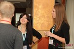 Networking at the September 16-17, 2013 Germany European Union Internet and Mobile Dating Industry Conference