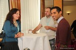 Networking at the 2013 European Union Internet Dating Industry Conference in Germany