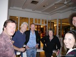 Pre-Conference Party at the 2013 Germany European Union Mobile and Internet Dating Summit and Convention