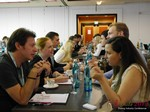 Speed Networking at the September 16-17, 2013 Mobile and Internet Dating Industry Conference in Germany