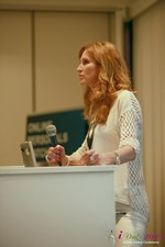 Cheryl Besner - CEO Therapy Session at the June 5-7, 2013 Mobile Dating Business Conference in Beverly Hills