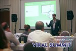 Jeremy Musighi - Virurl at the 2013 Internet and Mobile Dating Business Conference in Beverly Hills