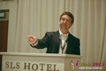 Mike Polner - Apsalar at the 2013 Internet and Mobile Dating Business Conference in Beverly Hills
