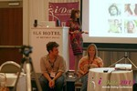 Mobile Dating Focus Group - with Julie Spira at the 2013 Internet and Mobile Dating Business Conference in Beverly Hills