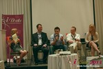 Mobile Dating Strategy Debate - Hosted by USA Today's Sharon Jayson at the iDate Mobile Dating Business Executive Convention and Trade Show