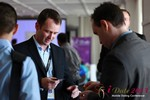 Networking at the 2013 Beverly Hills Mobile Dating Summit and Convention