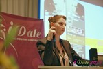 Nicole Vrbicek - CEO Therapy Session at the 2013 Internet and Mobile Dating Business Conference in Beverly Hills