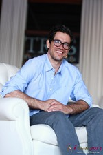 Tai Lopez - CEO of Model Promoter at the June 5-7, 2013 Beverly Hills Internet and Mobile Dating Business Conference