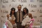 Dave Rubin, CEO of VeggieDate at the 2013 Las Vegas iDate Awards Ceremony
