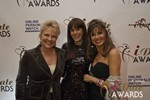 The most recognizzed faces in the business at the 2013 Las Vegas iDate Awards Ceremony