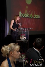 iHookup, winner of 2013 Best Marketing Campaign at the 2013 Internet Dating Industry Awards Ceremony in Las Vegas