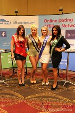 Cupid.com (Platinum Sponsor) at the 2013 Las Vegas Digital Dating Conference and Internet Dating Industry Event