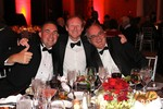 Scamalytics crew at the 2013 Internet Dating Industry Awards in Las Vegas