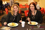 Lunch at the 2013 Las Vegas Digital Dating Conference and Internet Dating Industry Event