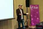 Michael McQuown (CEO of Thunder Road) at the 33rd International Dating Industry Convention