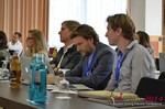 Audience  at the September 8-9, 2014 Köln European Union Internet and Mobile Dating Industry Conference